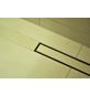 HOME DELUXE Duschrinne Befliesbar, LxBxH: 50x7x10 cm-Thumbnail