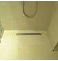 HOME DELUXE Duschrinne Quadrat, LxBxH: 70x7x10 cm-Thumbnail