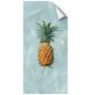 mySPOTTI Duschrückwand-Panel, fresh, Ananas, 210x100 cm-Thumbnail