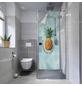 mySPOTTI Duschrückwand-Panel, fresh, Ananas, 210x90 cm-Thumbnail