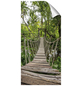 mySPOTTI Duschrückwand-Panel, fresh, Dschungel, 210x100 cm-Thumbnail