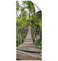 mySPOTTI Duschrückwand-Panel, fresh, Dschungel, 210x90 cm-Thumbnail