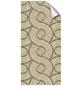 mySPOTTI Duschrückwand-Panel, fresh, Mosaikfliesenoptik, 210x100 cm-Thumbnail