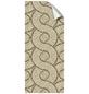 mySPOTTI Duschrückwand-Panel, fresh, Mosaikfliesenoptik, 210x90 cm-Thumbnail