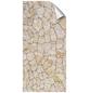 mySPOTTI Duschrückwand-Panel, fresh, Steinoptik, 210x100 cm-Thumbnail