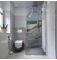 mySPOTTI Duschrückwand-Panel, fresh, Strand, 210x90 cm-Thumbnail