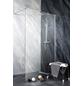 SANOTECHNIK Duschtrennwand »Freedom«, B x H: 128 x 195 cm, Sicherheitsglas-Thumbnail
