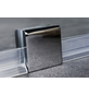 SANOTECHNIK Duschtrennwand »Wide 1«, B x H: 128 x 195 cm, Sicherheitsglas-Thumbnail