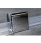 SANOTECHNIK Duschtrennwand »Wide 1«, B x H: 98 x 195 cm, Sicherheitsglas-Thumbnail