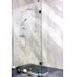 SANOTECHNIK Duschtrennwand »Wide 2«, B x H: 98 x 195 cm, Sicherheitsglas-Thumbnail