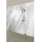 SANOTECHNIK Duschtrennwand »Wide«, B x H: 118 x 195 cm, Sicherheitsglas-Thumbnail