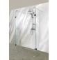 SANOTECHNIK Duschtrennwand »Wide«, B x H: 128 x 195 cm, Sicherheitsglas-Thumbnail
