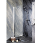 SANOTECHNIK Duschtrennwand »Young«, B x H: 105 x 195 cm, Sicherheitsglas-Thumbnail