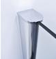 SANOTECHNIK Duschtrennwand »Young«, B x H: 115 x 195 cm, Sicherheitsglas-Thumbnail