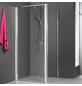 BREUER Duschtür »Elana 6«, Drehtür, BxH: 100 x 200 cm-Thumbnail