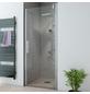 BREUER Duschtür »Europa Design«, Drehtür, BxH: 90 x 200 cm-Thumbnail