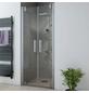 BREUER Duschtür »Europa Design«, Pendeltür, BxH: 90x200 cm-Thumbnail