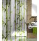KLEINE WOLKE Duschvorhang »Bambú«, BxH: 180 x 200 cm, Bambus, grün-Thumbnail