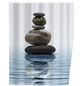 WENKO Duschvorhang »Meditation«-Thumbnail