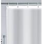 WENKO Duschvorhang »Meditation«, BxH: 180 x 200 cm, Steine/Wellen, mehrfarbig-Thumbnail
