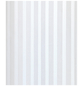 WENKO Duschvorhang »Palais «, BxH: 180 x 200 cm, Uni, weiß-Thumbnail