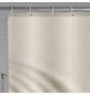 WENKO Duschvorhang »Sand and Stone«, B x H: 180 x 200 cm, steine/sand-Thumbnail
