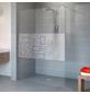 SCHULTE Duschwand »Alexa Style 2.0«, B x H: 190 x 100 cm, Sicherheitsglas-Thumbnail