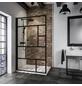 SCHULTE Duschwand »Alexa Style 2.0«, B x H: 90 x 200 cm, Sicherheitsglas-Thumbnail