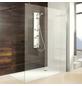 BREUER Duschwand »Entra«, B x H: 120 x 200 cm, Sicherheitsglas-Thumbnail