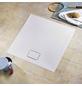 OTTOFOND Duschwanne »Pearl«, BxT: 80 x 80 cm, weiß-Thumbnail