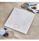 OTTOFOND Duschwanne »Pearl«, BxT: 90 x 100 cm, weiß-Thumbnail