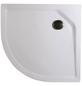 BREUER Duschwanne weiß 960cm x 9.5cm-Thumbnail