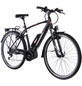 "CHRISSON E-Bike, 27,5 "", 9-Gang, 8.3 Ah-Thumbnail"
