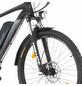 "FISCHER FAHRRAEDER E-Bike »ATB«, Graphitfarben|schwarz 27,5 "", 8-gang, 11ah-Thumbnail"