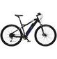 """TELEFUNKEN E-Bike »Aufsteiger M920«, 27,5"""", 9-Gang, 10.4 Ah-Thumbnail"""