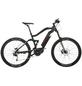 """TELEFUNKEN E-Bike »Aufsteiger M950«, 27,5 """", 9-Gang, 10.4 Ah-Thumbnail"""