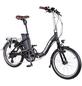 """bike2care E-Bike »bike2care E-Faltrad F2-Pro/Premium«, 20 """", 7-Gang, 19.2 Ah-Thumbnail"""