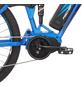 """FISCHER FAHRRAEDER E-Bike Blau 27,5 """", 9-gang, 11.6ah-Thumbnail"""