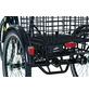 """PROPHETE E-Bike »Cargo«, 26 """", 3-Gang, 13.7 Ah-Thumbnail"""