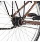 """FISCHER FAHRRAEDER E-Bike »Cita«, Mocca 28 """", 7-gang, 11ah-Thumbnail"""