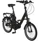 """PROPHETE E-Bike City, 20 """", 7-Gang-Thumbnail"""