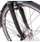 "HAWK E-Bike City »City Wave«, Weiß 26 "", 7-gang, 11ah-Thumbnail"