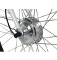 "LLOBE E-Bike City Damen, 28 "", 3-Gang, 10.4Ah-Thumbnail"