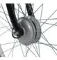 """CHRISSON E-Bike City Damen, 28 """", 7-Gang, 13.4 Ah-Thumbnail"""