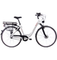 "CHRISSON E-Bike City Damen »E-LADY«, 28 "", 7-Gang, 13.4 Ah-Thumbnail"
