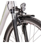 "HAWK E-Bike »City Deep Z«, Weiß 28 "", 7-gang, 5.8ah-Thumbnail"
