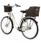 """FISCHER FAHRRAEDER E-Bike City »ER 1804«, 28"""", 3-Gang, 8.8 Ah-Thumbnail"""