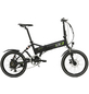 "LLOBE E-Bike »City III«, 20 "", 7-Gang, 10.4 Ah-Thumbnail"
