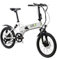 """LLOBE E-Bike »City III«, 20"""", 7-Gang, 10.4 Ah-Thumbnail"""