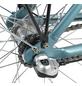 """PROPHETE E-Bike City Mattschwarz 28 """", 3-gang,-Thumbnail"""